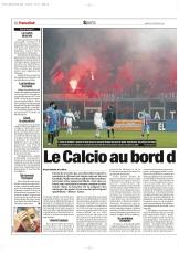Calcio gouffre