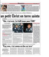 Diego Maradona à Marseille bis