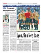 Dossier Lyon