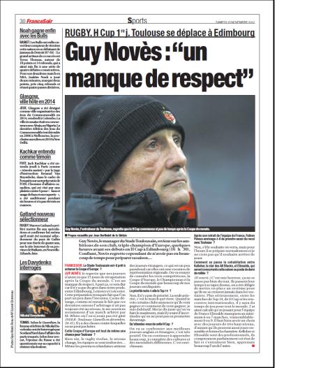 Guy Noves